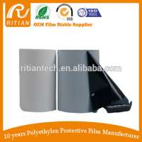 Plastic Film Roll Manufacturer