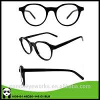 designer spectacle eyewear frames acetate vintage Manufacturer