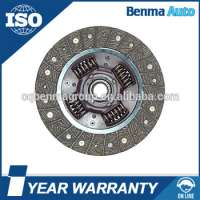 car clutch plate disc Manufacturer