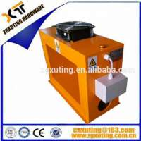 Automation demagnetizer equipment Manufacturer