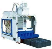 Portable hollow block making machine Manufacturer