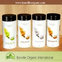 Organic Matcha Green Tea Manufacturer