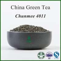 GINGER FLAVOURED TEA organic Green Tea