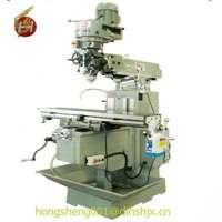 vertical turrettype milling machine Manufacturer