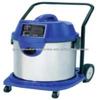 INDUSTRIAL WET AND DRY VACUUM CLEANER WITH OUTLET SOCKET Manufacturer