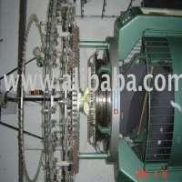 used circular knitting machine