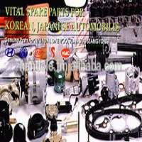 oil air fuel filters Hyundai kia GM Parts Manufacturer