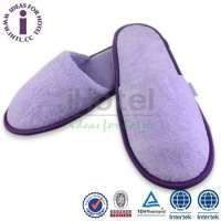 Disposable Ladies Fashion EVA Slipper Manufacturer