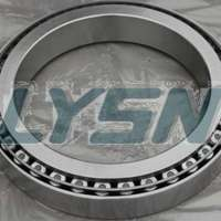 Tapered Roller Bearings Manufacturer