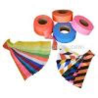 Stretch Tape and Flagging Tape Manufacturer