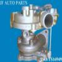 turbocharger of car ship Manufacturer