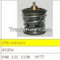 Thermostat and thermostat housing use 04E121113B AUDI THERMOSTAT Manufacturer