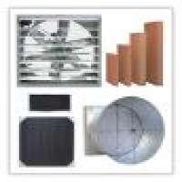 Jl series industrial exhaust fanventilation fanpoultry equipment Manufacturer