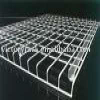 Steel Mesh Decking pallet racks Manufacturer