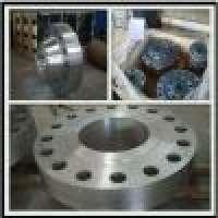 Plate Flange  Manufacturer