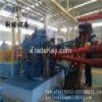 Steel ball skew rolling machine Manufacturer