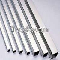 ASTM A312 TP317 Stainless Steel Square Pipe Manufacturer