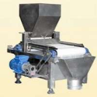 Single phase roller magnetic separator Manufacturer