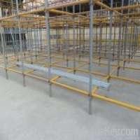 galvanized steel planks scaffolding plank scaffold working board Manufacturer