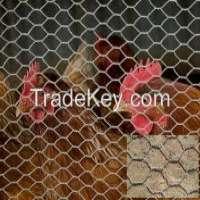 hexagonal weaving retaining wall wire nettingGabion box Manufacturer