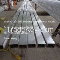 Stainless Steel Square Pipe  Manufacturer