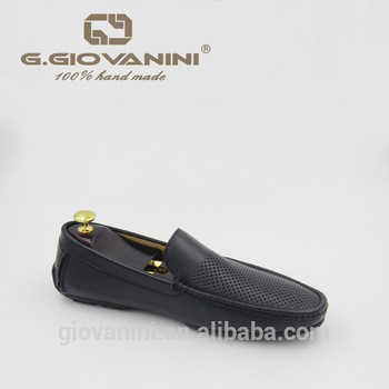 58b58551af7 Grain Cowhide Leather Loafer Shoes Brown Handmade Gents Mens Shoes Classic  From Guangzhou G.GIOVANINI Shoes Co.