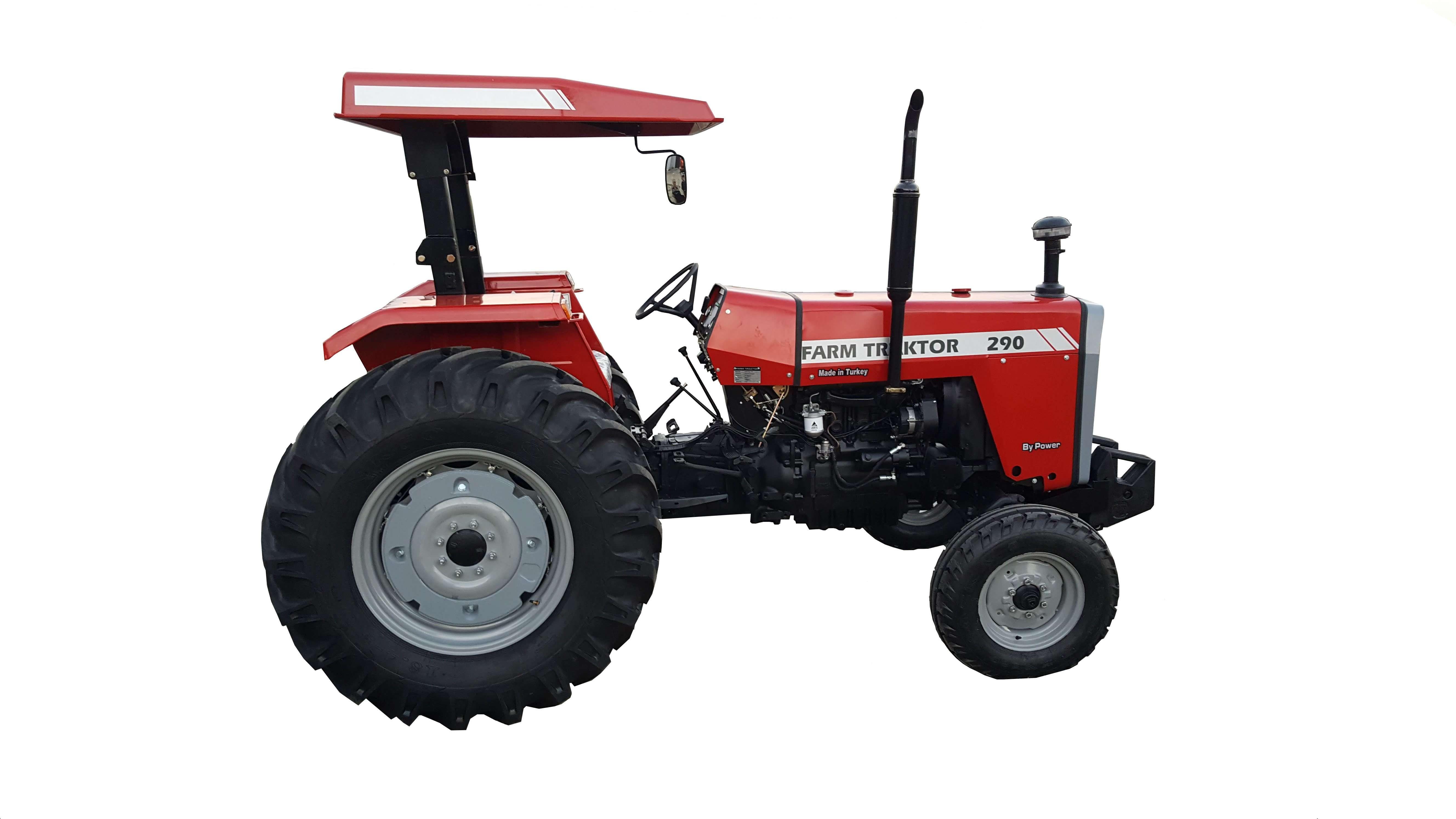 FARM 290 - 2WD (85HP)