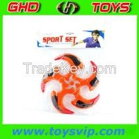Colorful PU Flying DiscFrisbee toys