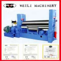Top Quality CNC  fabric rolling machine Manufacturer