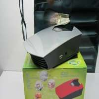 Air Purifier of Dual Purpose Car and Room Manufacturer