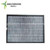 production line air filter Purifier