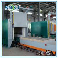 Electric annealing furnace Manufacturer