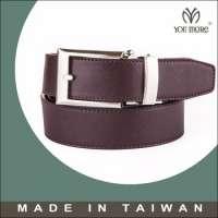 Man belts to wear evening dresses formal wear leather belt Manufacturer