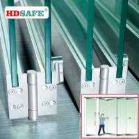 stainless steel sliding folding door