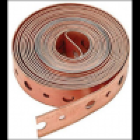 Cotton Insulation Tapes and Galvanized steel strapping copper strip plumber tape Manufacturer