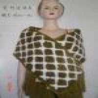 Rex rabbit fur knit shawls Manufacturer