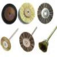 Wheel brush Cup brush end brush mini brush Manufacturer