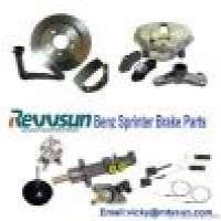 Brake Parts Benz Spriner Manufacturer