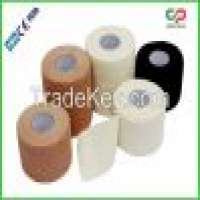 Hand Tear Adhesive Stretch Tape Manufacturer