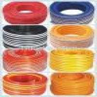 3 layer 120bar PVC high pressure hose Manufacturer