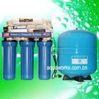 Domestic reverse osmosis water filter Manufacturer