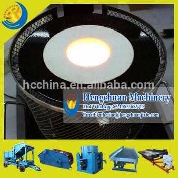 Hengchuan Small Induction Melting Furnace