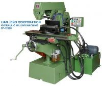 Hydraulic milling machine CF1230H