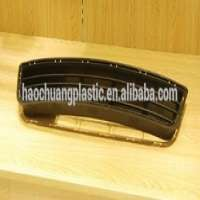 plastic auto car parts temporary injection mold production of auto car parts temporary mold
