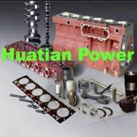 Ricardo Diesel Engine Spare Parts Of Cylinder Block Manufacturer
