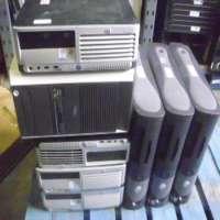 Computer desktop hardware