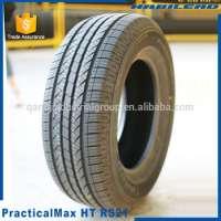 SUV 4X4 tire