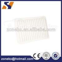 Parts Auto 1780128030 Car Engine Cabin Air Filter Toyota Camry Manufacturer