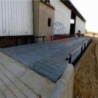 Pitless Weighbridges Manufacturer