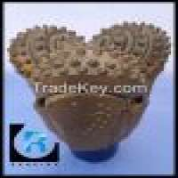 tci tricone diamond drilling bit water well  Manufacturer